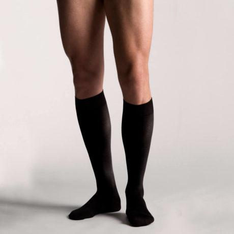 Calcetín de compresión normal para hombre