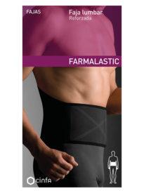 Pack de la Faja lumbar reforzada para dolores moderado severos de espalda