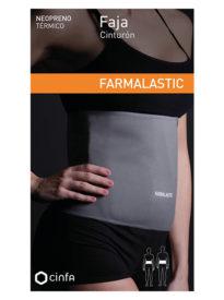 Pack de la Faja cinturón de neopreno para dolor moderado de espalda