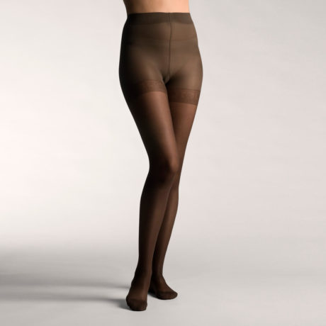 Panty de compresión ligera 40 DEN Farmalastic Classic