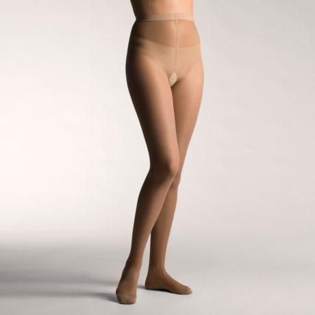 Panty de compresión ligera 70 DEN Farmalastic Classic