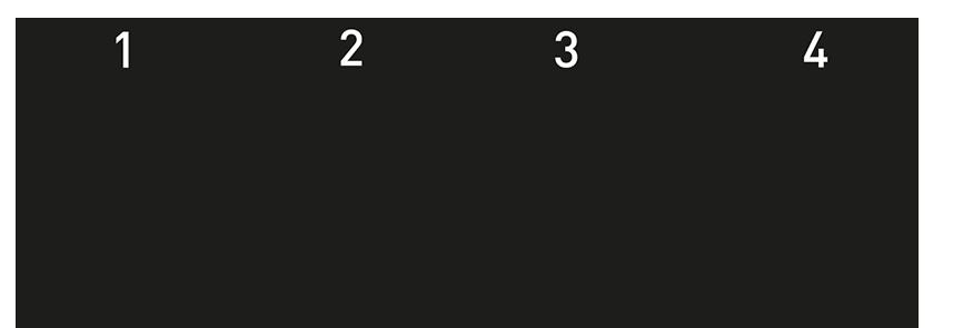 Rodillera de Neopreno Farmalastic Sport. Instrucciones de colocación