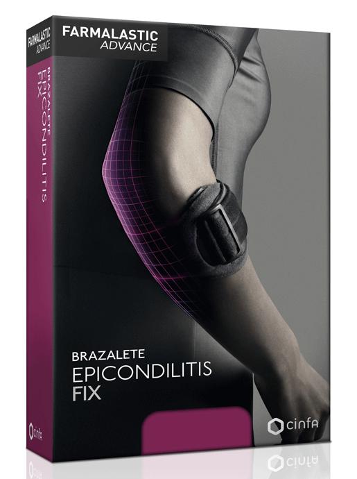 Brazalete Epicondilitis
